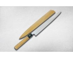 """Традиционный нож для рыбы """"Янагиба"""" Masahiro, 36 cм, 15023"""