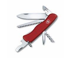 Складной нож Victorinox 0.8363 Forester, 12 функций