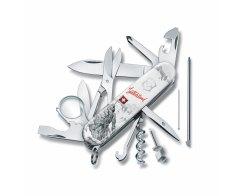 Складной нож Victorinox 1.6705.7L20 Explorer Swiss Spirit Special Edition 2020