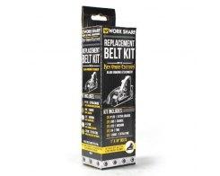 Набор ремней для насадки Work Sharp Knife & Tool Sharpener Ken Onion Edition DR/WSSAKO81115