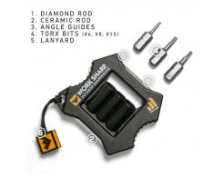 Точилка ручная Work Sharp Micro Sharpener, WSEDCMCR-I