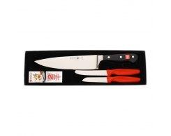 Набор из 3-х кухонных ножей Wuesthof 9608-8 Classic