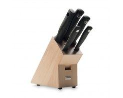 Набор ножей 5 предметов в подставке Wuesthof Silverpoint 9829-1