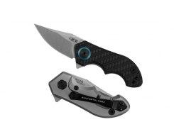 Складной нож Zero Tolerance 0022, 49 мм.
