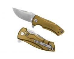 Складной нож Zero Tolerance 0900GLD